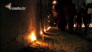 Luminárias de S. José no Carvalhal
