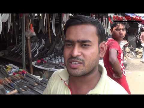 ব্যস্ত কামার শিল্পীরা  (ভিডিওসহ)