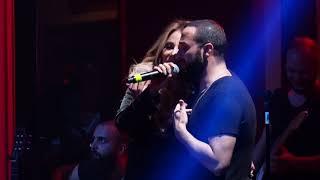 Linet feat. Berkay- İsyan / Cahide Müzikhol- Dinner Theater