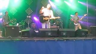 АнимациЯ - Родина (live)