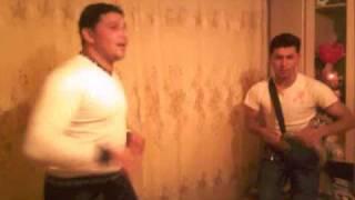 Live MRY Talent si Guta Percutie - Ai ochii de migdala and Sistem Balans