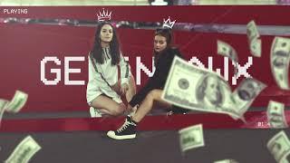 Larissa x Honey M - Geminraux