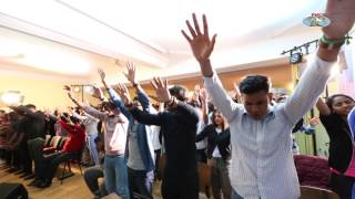 PMC - YOUTH CAMP 2017 - DAY 1 - INTRO