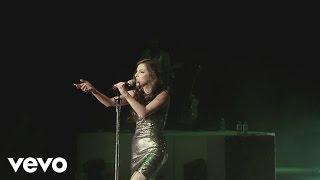 Paty Cantú - Por Besarte (En Vivo Desde Auditorio Nacional / 2013)