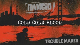 Cold Cold Blood - Rancid