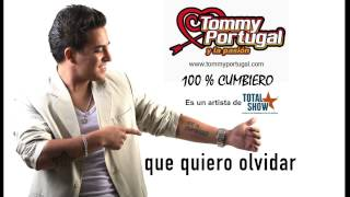 Tommy Portugal   MIx Costeño