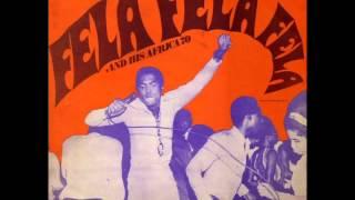 Fela Kuti - Wayo