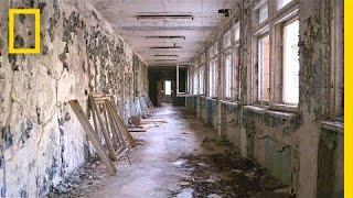 Journey Inside Chernobyl's Exclusion Zone | Short Film Showcase