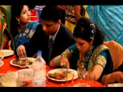 Bangladesh Hindu Wedding
