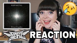 BABYMETAL - Starlight Reaction!   CallieSakura