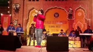 Yaad Ve Live Khalsa College Amritsar