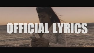 Toni Romiti - Broke Up With You (LYRICS)