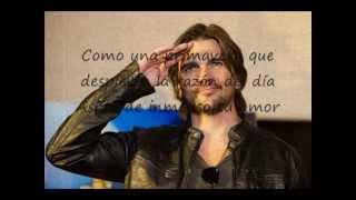 Todo en mi vida eres tú - Juanes - Letra / Lyrics / Testo