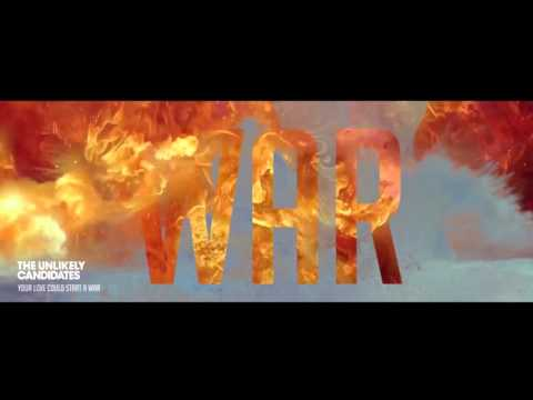the-unlikely-candidates-your-love-could-start-a-war-official-lyric-video-the-unlikely-candidates-tuc