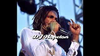 Alkaline - Deep Sleep (Afro Remix) DJ Hopeton