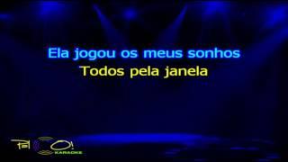 Chitãozinho e Xororó   Página de amigos - Karaoke