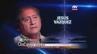 Exclusivo: Jesús Vasquez contó la verdad de lo ocurrido en Día D