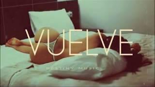 """Vuelve"" Instrumental Reggaeton  Kevin Roldan Type Beat"