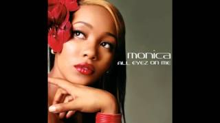 Monica - I Wrote This Song