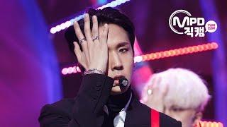 [Fancam] Ravi of VIXX(빅스 라비) Dynamite(다이너마이트) @M COUNTDOWN_160421 EP.101