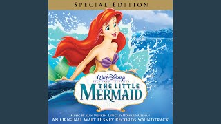 """Wedding Announcement (From """"The Little Mermaid""""/ Score)"""