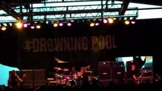 37 Stitches (Live) - Drowning Pool