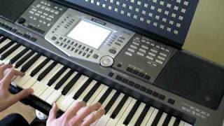 The Piano - Amazing Short