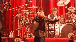D'ERLANGER - EASY MAKE, EASY MARK 【Live】