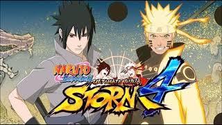 "Naruto Ultimate Ninja Storm 4 ""Kaguya Final Boss"" Rap Beat (Prod. By @YoungJThaPrince)"