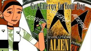 Official Alien Commercial Featuring Phenomena