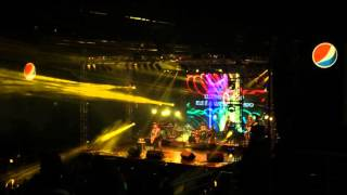 Fernandinho - Luz do Mundo - CD Galileu 2015 - Porto Alegre. (04/14)