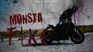 Monsta - FAKE