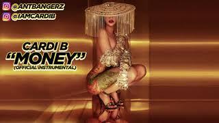 Cardi B - Money (Official Instrumental) Remake By @Antbangerz