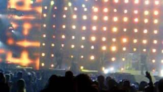 Enrique Iglesias- Rhythm Divine Live Belfast 11/05/09