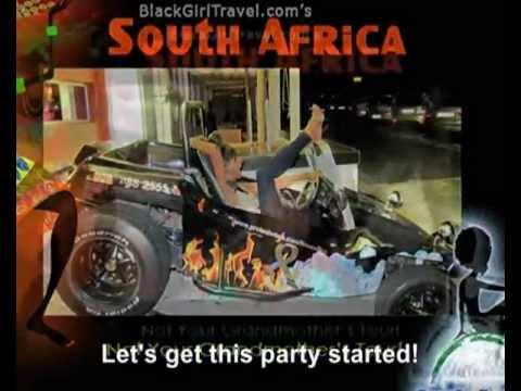 BlackGirlTravel.com South Africa 2012