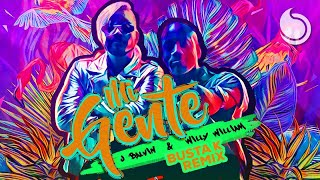 J Balvin & Willy William - Mi Gente (Busta K Remix)