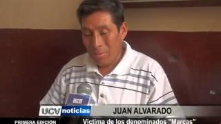 Peligrosos sujetos perpetraron cuatro asaltos en La Hermelinda