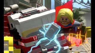 LEGO Marvel's Avengers - E3 Game Trailer