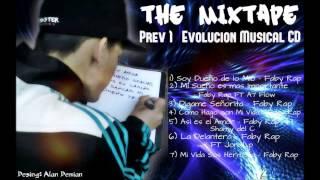 Asi Es El Amor - Faby Rap Ft Shamy Del C