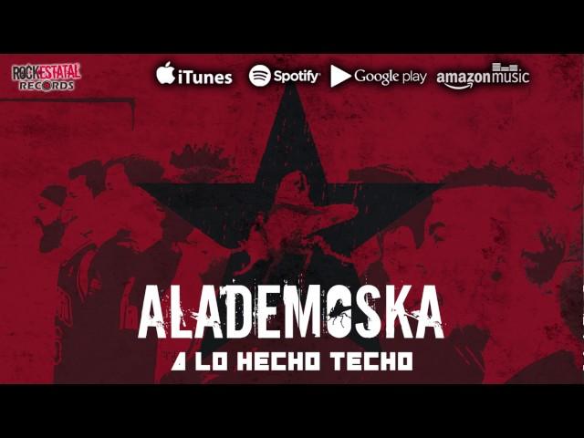 """Vídeo de """"A lo hecho, techo"""" de Alamoska con Adriá de La Pegatina"""