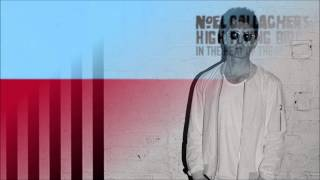 Noel Gallagher's High Flying Birds - In the heat of the moment (recensione)