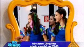 Chiquititas - Todo Mundo Chique