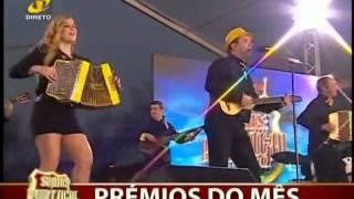 """AUGUSTO CANÁRIO & AMIGOS """"Depena a Pita Maria"""" na Festa de Carnaval na Figueira da Foz 2015 (TVI)"""