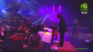Molnár Ferenc Caramel - Kísérj tovább (Adventi Ünnepi Koncert 2012)