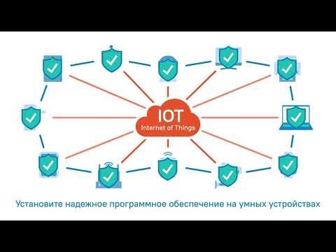 Атаки на умные устройства: как защититься от восстания машин