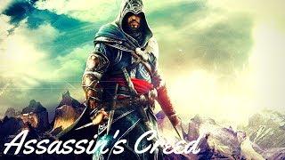 Assassin's Creed GMV- The Bitter End (Rag'n'Bone Man)