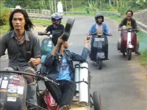 Reggae Vespa Tua Cover Iqball Scooteris Lampung Chords Chordify