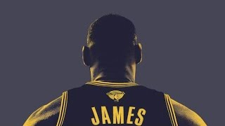 LEBRON JAMES | SEE ME FALL - 2017 Mixtape