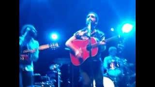 Jero Romero - Las Leves (Live) 6/7/2012 Teatro Circo Price