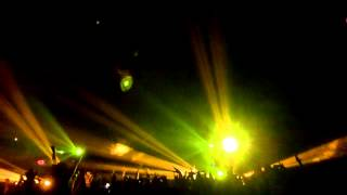 Showtek Houston 2013 - Stereo Live - How We Do